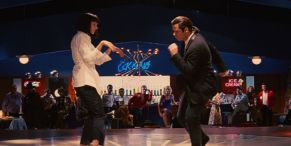 10 Great Music Moments From Quentin Tarantino Movies