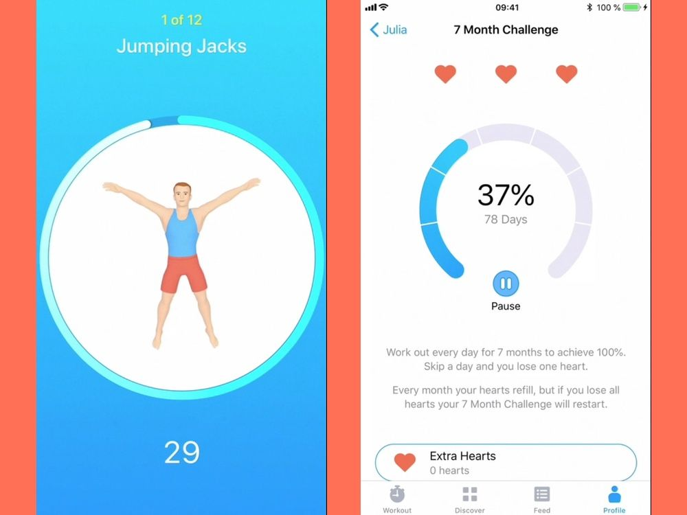 Best Workout Apps 2019 | Tom's Guide