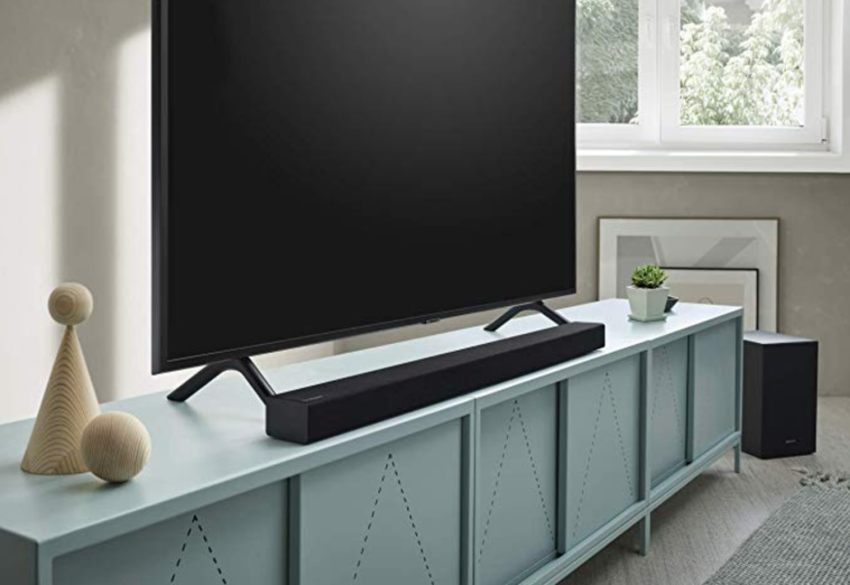amazon deal of the day: samsung TV