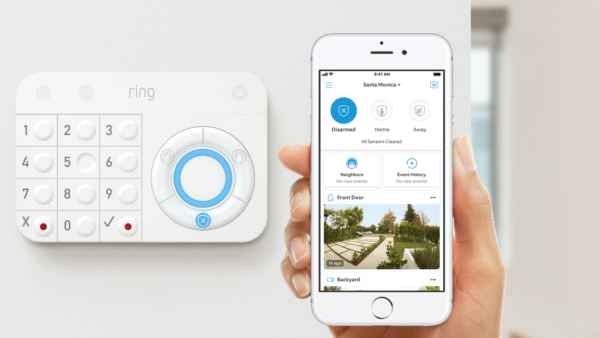 Best Home Security Systems Of 2019 Top Ten Reviews