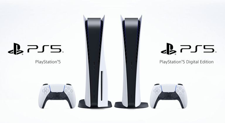 PS5 pre-orders PlayStation 5