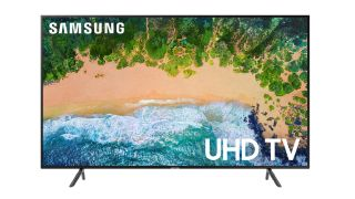 "Samsung 50"" 4K TV for $359.99"