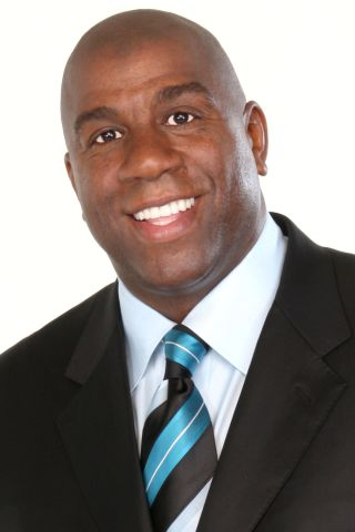 Magic Johnson Foundation partners with Cisco