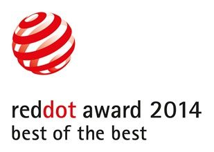 Barco OBLX Video Wall Wins Red Dot Award 2014