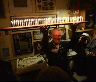 Dan Dugan Celebrates 70th Birthday
