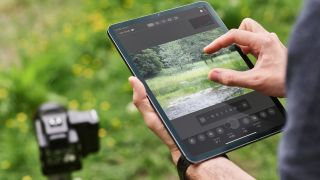 Phase One launches a new way to control your XF or XT camera via iPad or iPhone