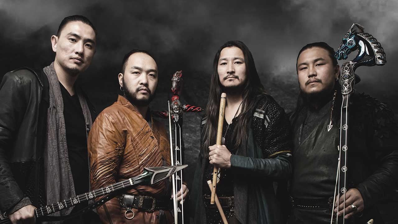 The Hu: Mongolian metal | Louder