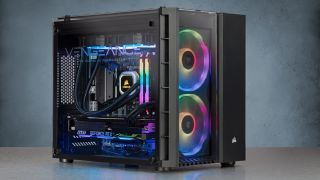 The best gaming PC