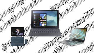 Best alternatives to MacBooks for music making | TechRadar