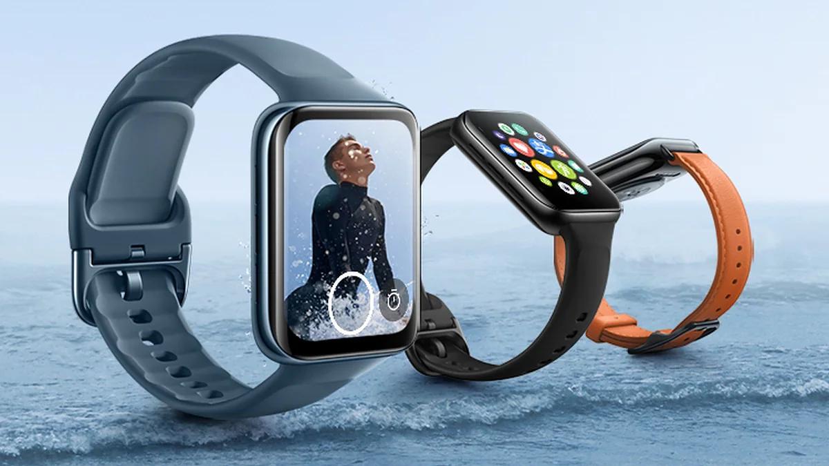 Kan den uppgraderade processorn i Oppo Watch 2 ta sig an Apple och Samsung?