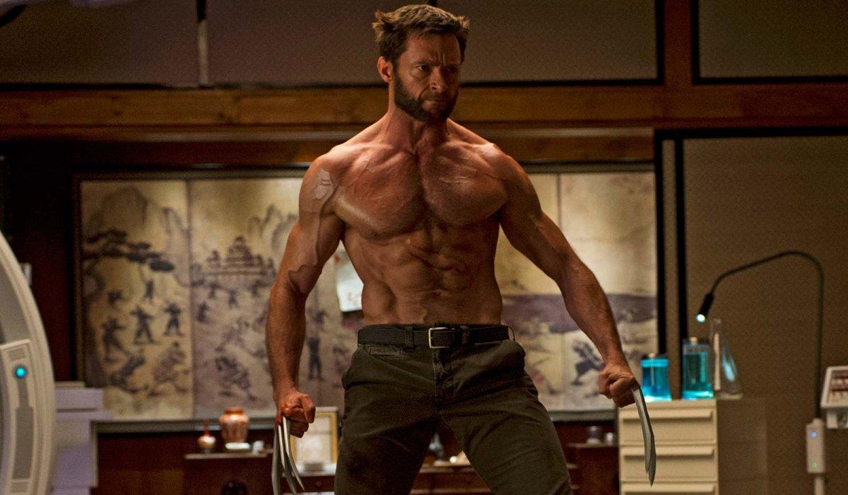 X-Men Wolverine Marvel