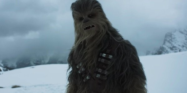 How Solo: A Star Wars Story