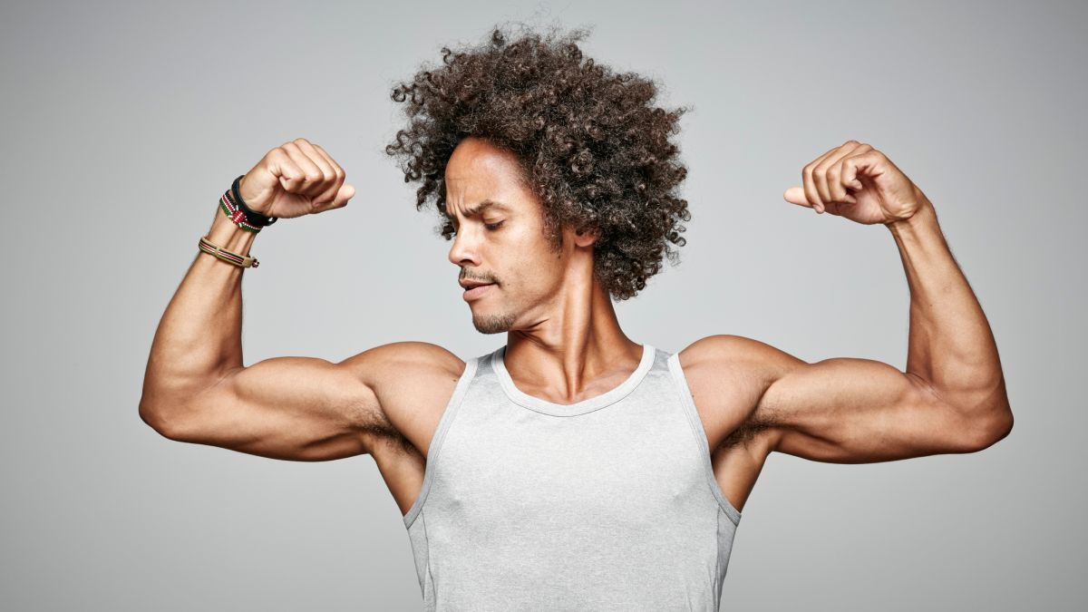 This new way to do bicep curls will help you tone up and build muscle fast