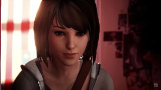 Life is Strange Remastered collection Max