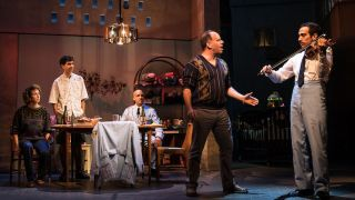 Astro Spatial Audio Creates 'Transparent' Experience for New Broadway Musical