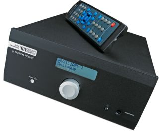 Musical Fidelity reveals M1 SDAC with preamp, headphone amp