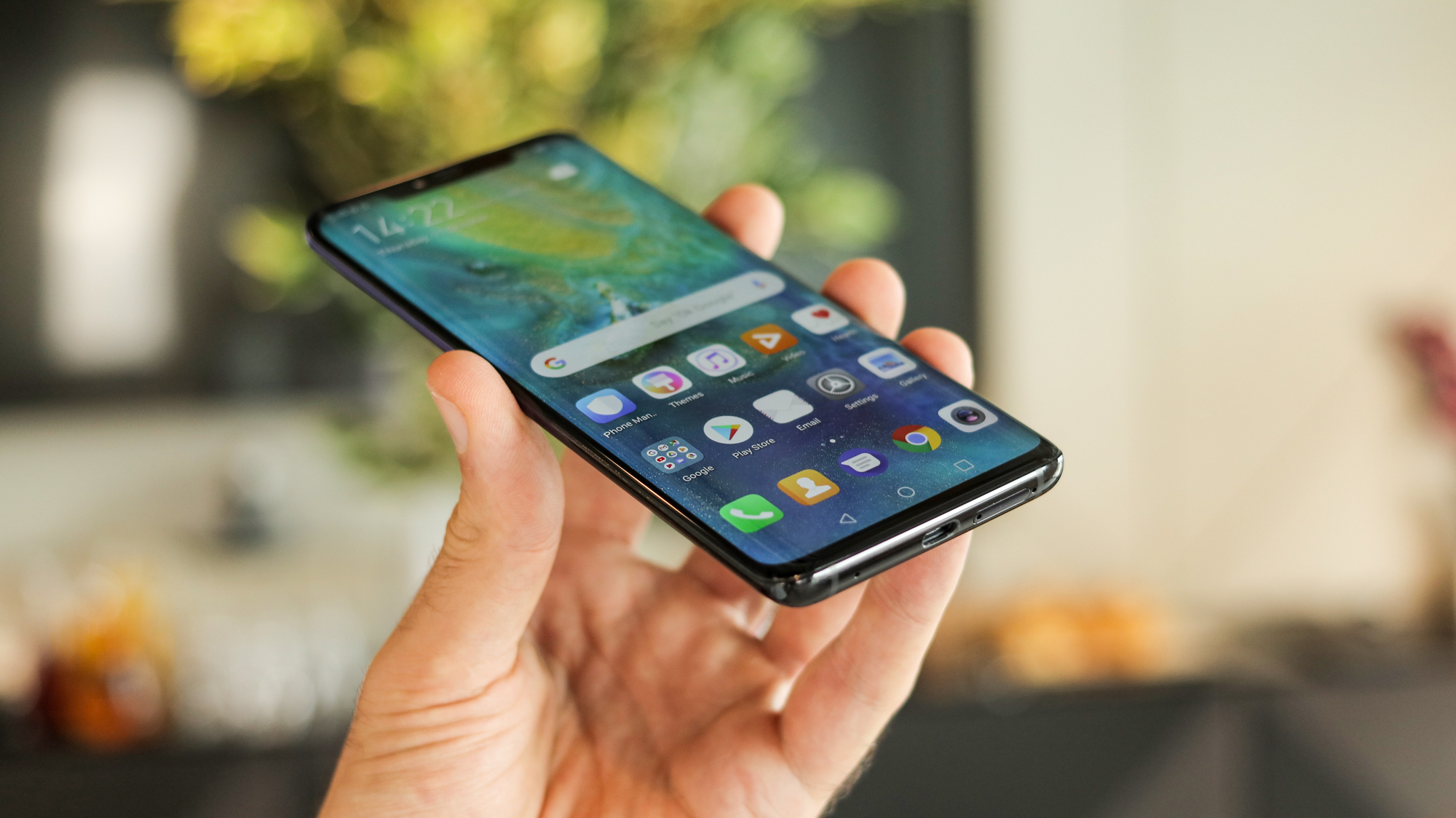 Huawei Mate 30 Pro release date, news, price and leaks