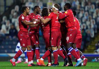 Blackburn Rovers v Reading – Sky Bet Championship – Ewood Park