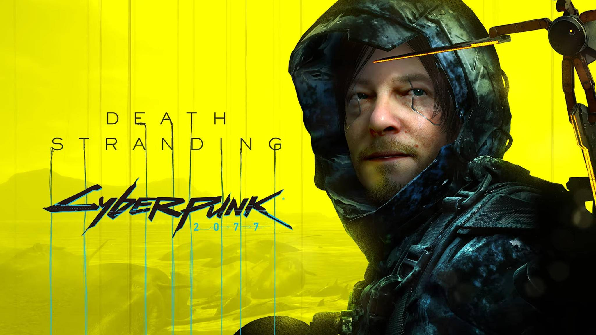 Death Stranding gets a Cyberpunk 2077 update with six new missions and items