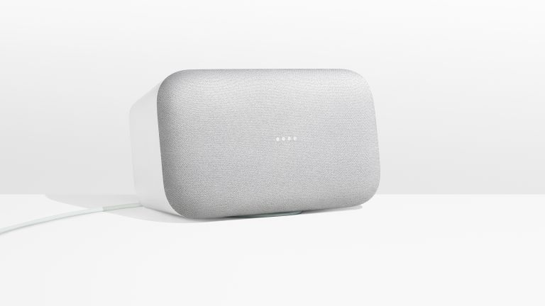Google Home Max UK price and release date