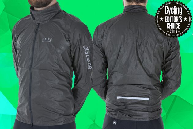 15f6e5f0a Gore ONE 1985 Gore-Tex Shakedry jacket review - Cycling Weekly
