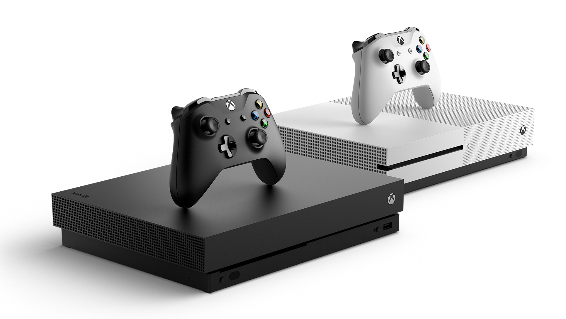 The Best Cyber Monday Xbox One Deals Get Lowest Prices Of 2018 Elite 1tb Techradar