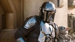 The Mandalorian season 2 episode 1 release date and start time
