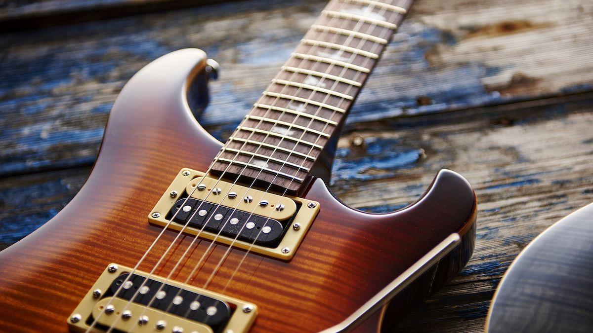 The 11 best electric guitars under $/£1,000: find your next guitar under a grand