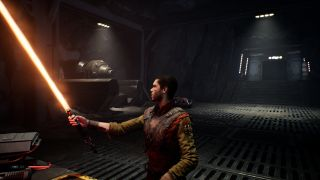 Star Wars Jedi: Fallen Order mods are giving Cal dramatic