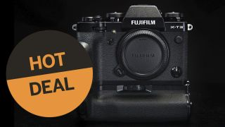 Fujifilm Black Friday deal