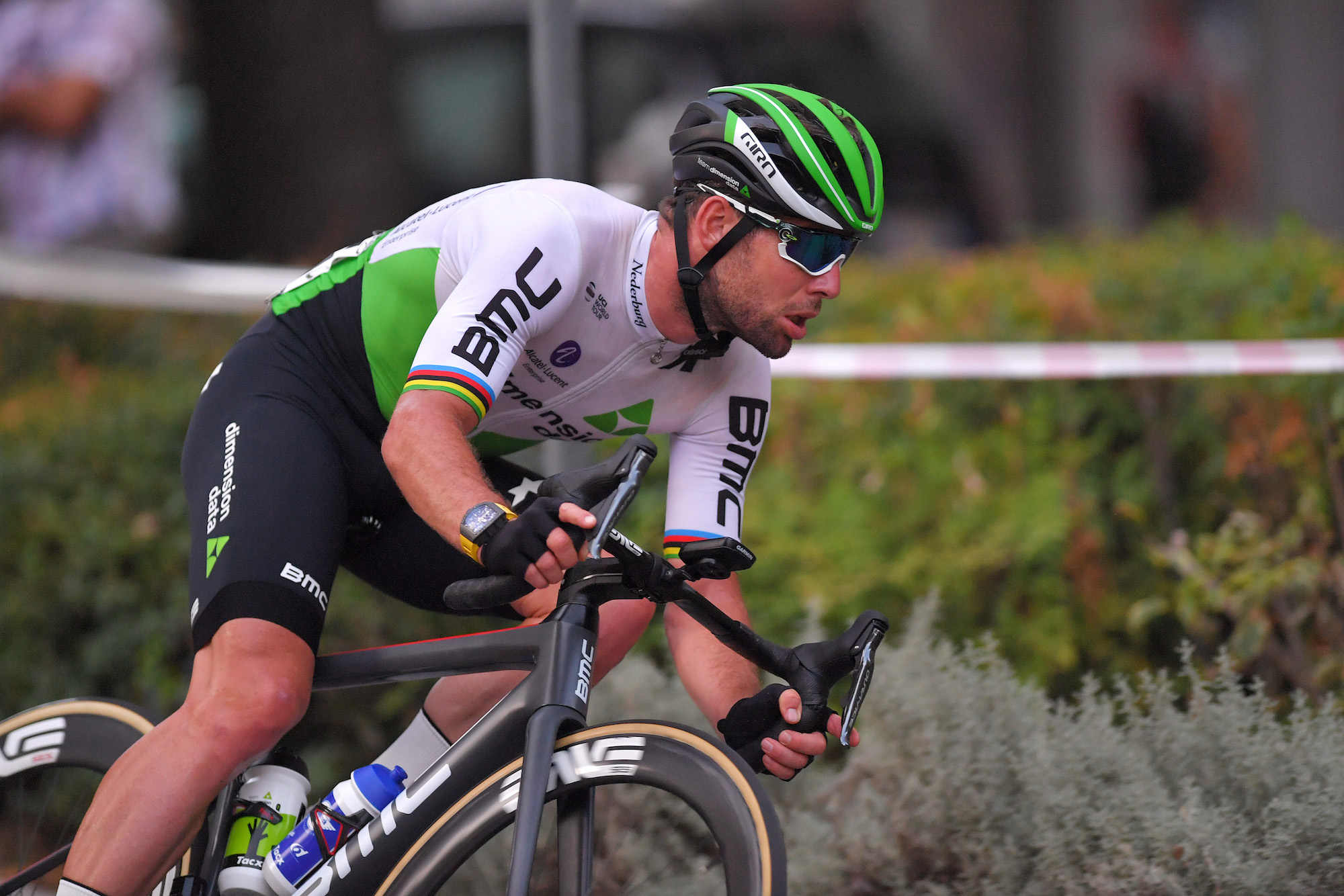 Mark Cavendish: People said I was finished in 2010 and every year since