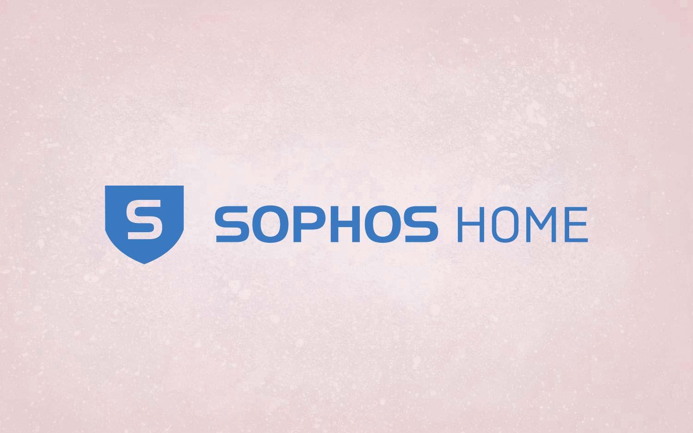 Best antivirus: Sophos Home Premium