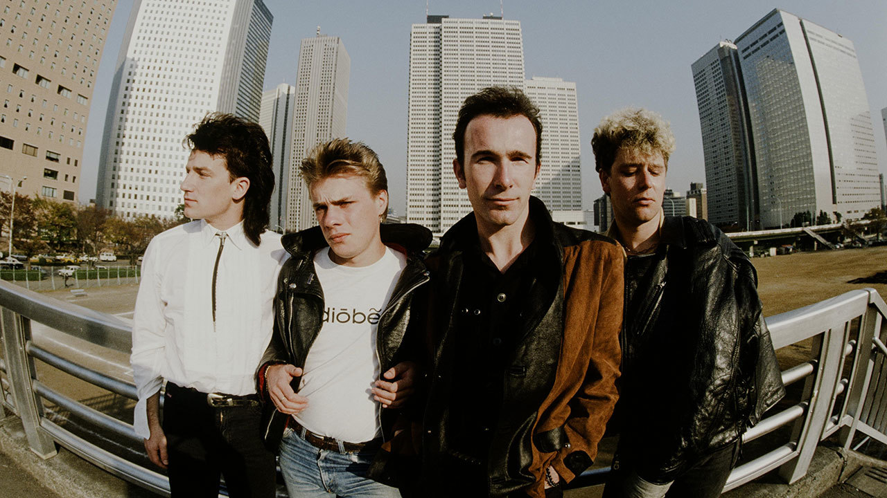 The top 10 best U2 songs | Louder