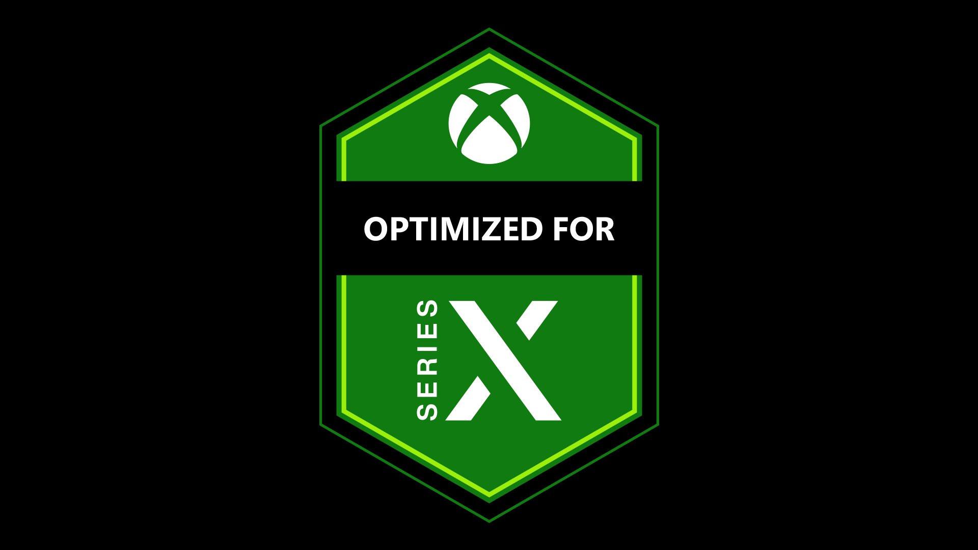 Xbox Seemingly Minimizing The Optimized For Xbox Series X Badge On Game Box Art Gamesradar