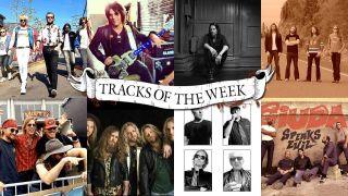 Tracks Of The Week Yo
