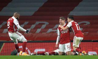 Arsenal v Newcastle United – Emirates FA Cup – Third Round – Emirates Stadium