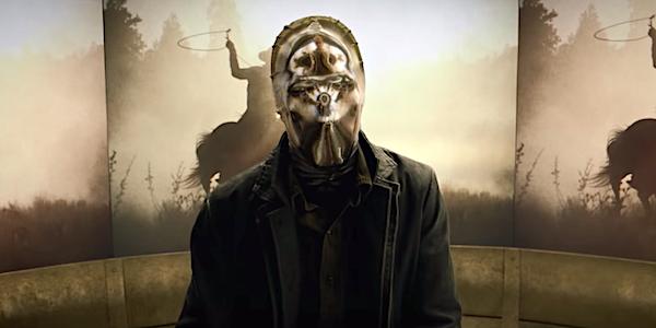 hbo watchmen mirror mask