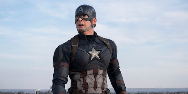 Where Captain America Should Appear Next, According To Chris Evans
