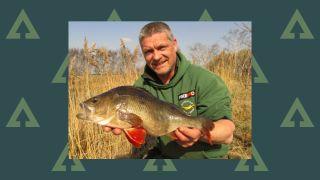 Warm weather pike fishing advice