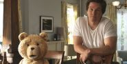 Mark Wahlberg's Wife Was Not Excited About Him Choosing Seth MacFarlane's Ted After The Fighter