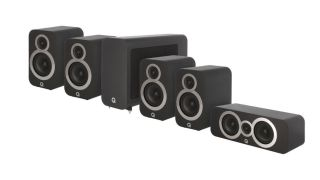 Save on Q Acoustics speakers and soundbars in Black Friday sales