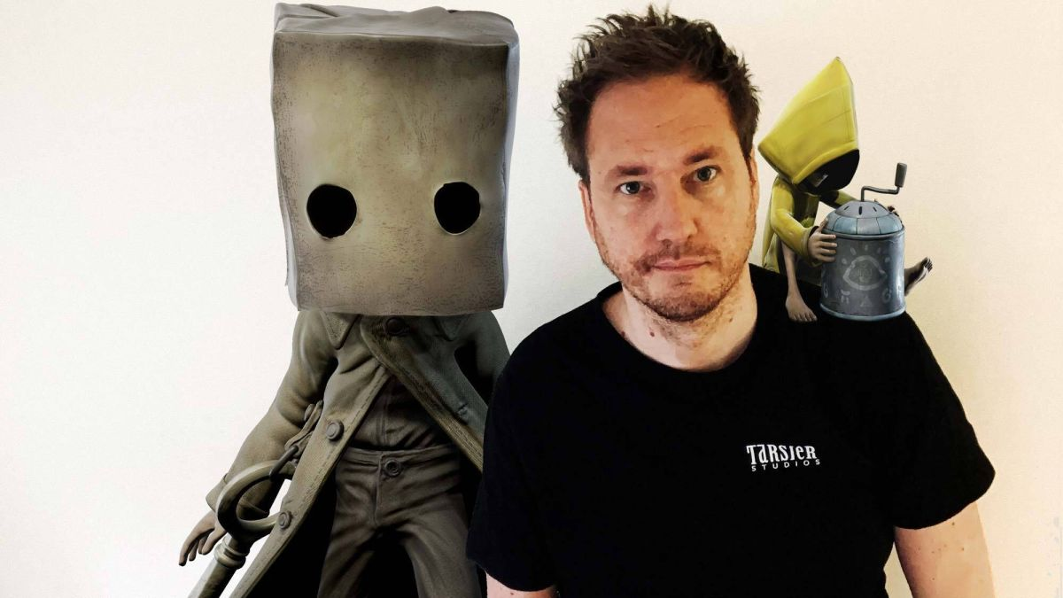 Systems of the Stars: Little Nightmares 2 art director still uses a 2016 laptop — here's why
