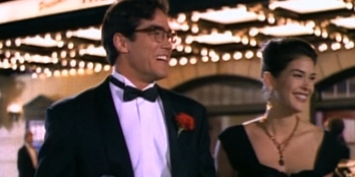 Dean Cain And Teri Hatcher Want A Lois And Clark Revival