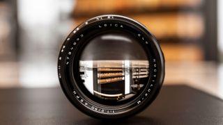 Leica Noctilux-M 50 f/1.2 ASPH.