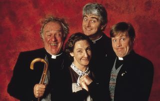 Whatever happened to the cast of Father Ted? Ah GO ON, you want to know!
