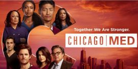 Chicago Med Is Losing Two Major Stars To Other Projects Ahead Of Season 7