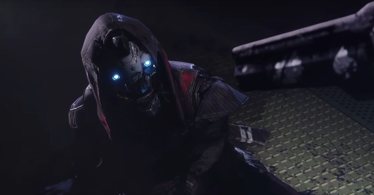 Destiny 2 is there matchmaking