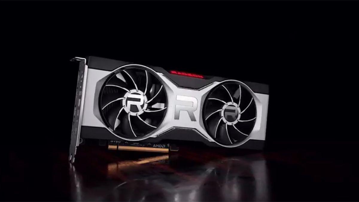 HP introduit la Radeon RX 6700 XT au sein de ses PC Gamer - le meilleur moyen de mettre la main sur le futur GPU d'AMD ?