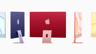 iMac 2021 Announced