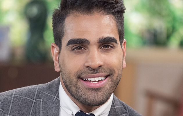 Mums crush Dr Ranj Singh is heading to Strictly Come Dancing